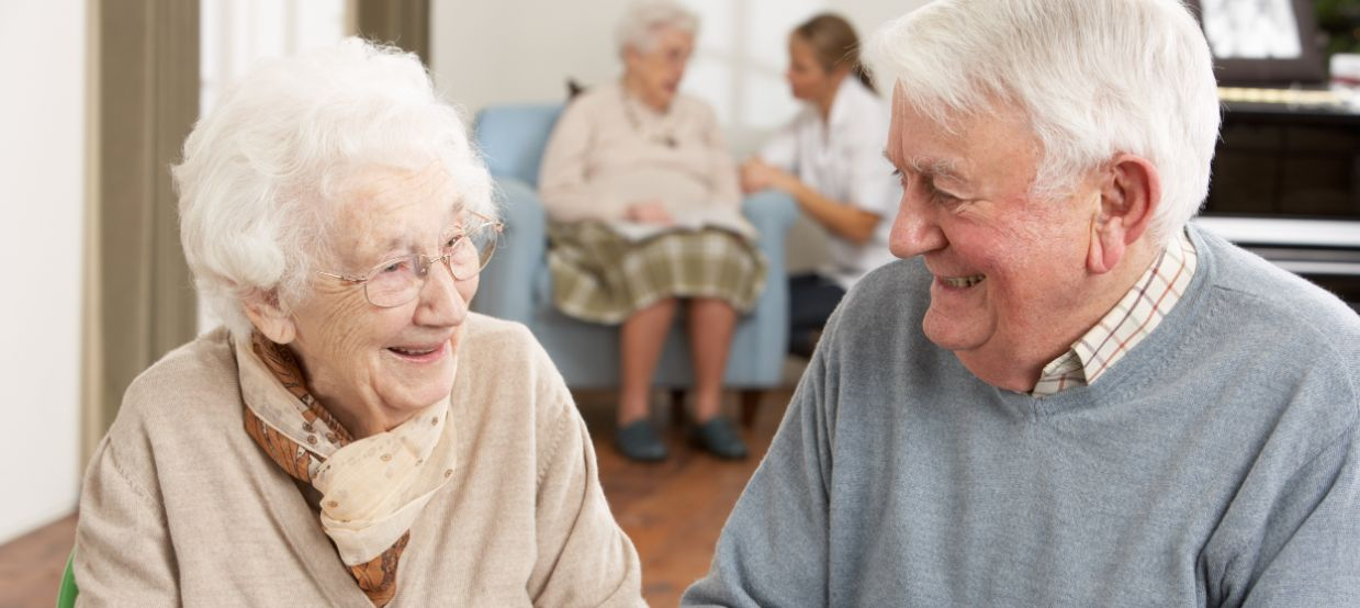 memory and respite care in Carrolton TX